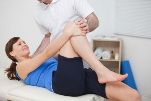 Physiotherapeut (m/w) gesucht